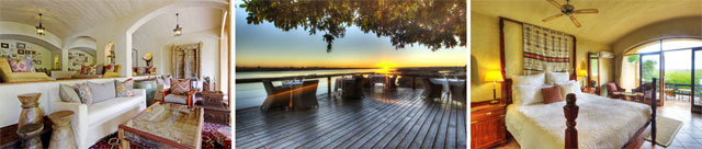Chobe Riverfront - Africa Discovery