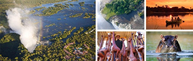 Victoria Falls & Livingstone - All You Need To Know - Africa Discovery