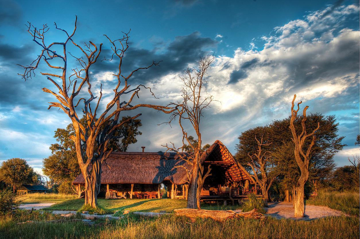 Zimbabwe: NY Times Top Travel Destination 2015