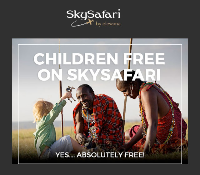 Sky Safari Special Offer