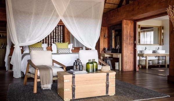 Sanctuary Chief's Camp, Okavango Delta, Botswana Africa, Sanctuary Retreats