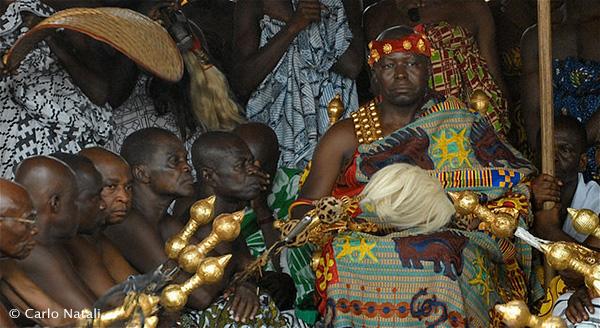 Ghana, Togo, Benin: Akwasidae Festival