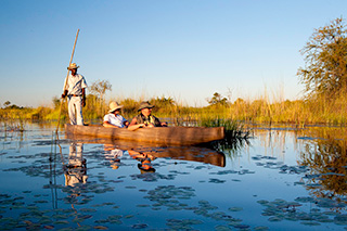 Botswana Summer Encounter - Wilderness Safaris - Africa Discovery