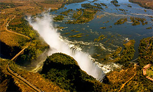 8 Nights Chobe, Victoria Falls & Hwange - Africa Discovery