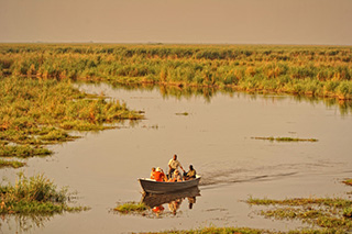 10 Days Okavango And Chobe Explorer - Africa Discovery
