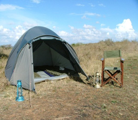 Mobile camping - Northern Adventure Expedition