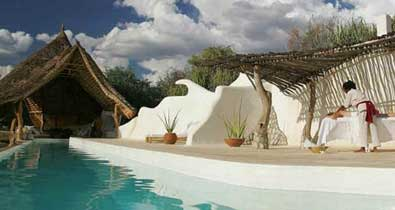 Little Shompole Lodge - Great Rift Valley - Kenya Safari Lodge