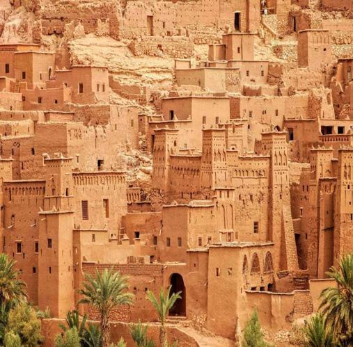 Skoura - Discover Morocco