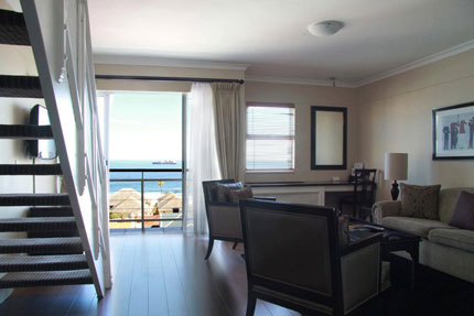 Bantry Bay Luxury Suites - Cape Town - South Africa Luxury Hotel