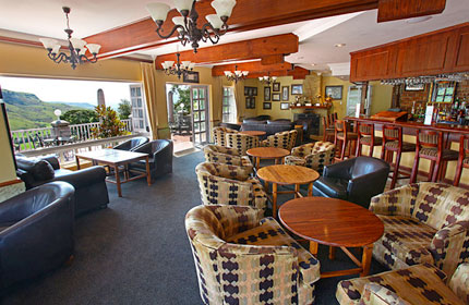 Cathedral Peak Hotel - KwaZulu Natal - South Africa Hotel