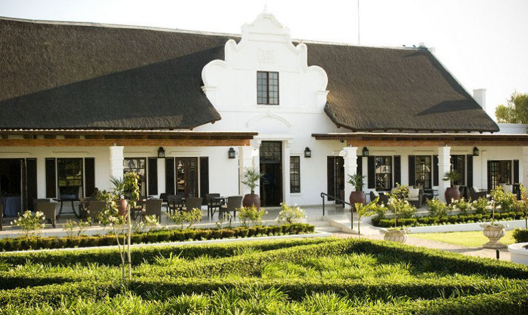 Kievits Kroon Country Estate - Pretoria - South Africa Luxury Hotel