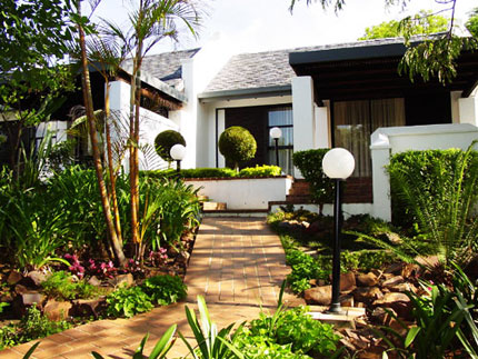 Kloof House - Pretoria - South Africa Hotel