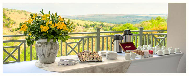 Mount Grace Country House & Spa - Pretoria - South Africa Luxury Hotel