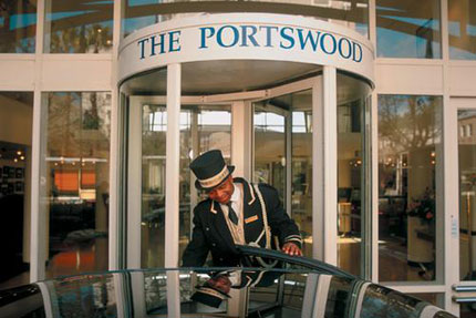 The PortsWood Hotel - Cape Town - South Africa Hotel