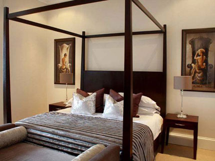 Quarters Hotel, Avondale Road, Durban - South Africa Hotel