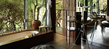 Sweni Lodge - Singita Game Reserve, Kruger National Park