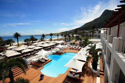 The Bay Hotel Cape Town South Africa