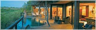 Boulders Lodge - Singita Group Sabi Sand Reserve