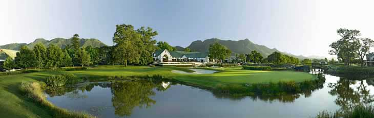Fancourt Hotel & Country Club Estate - Garden Route - South Africa Hotel