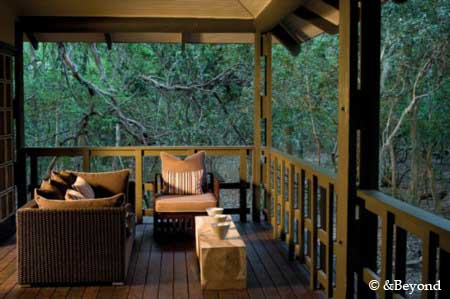 Phinda Forest Lodge - Phinda Private Game Reserve