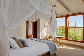 Garden Lodge - Grootbos Private Nature Reserve - Cape Town