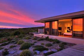 Villa - Grootbos Private Nature Reserve - Cape Town