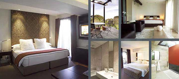 Kensington Place - Cape Town - South Africa Hotel