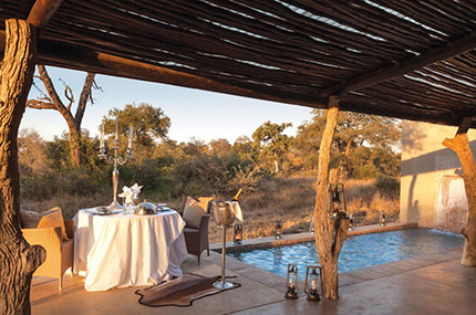 Kings Camp - Kruger National Park