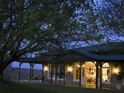 Kirkman's Kamp, Sabi Sand Game Reserve - Kruger National Park - South Africa Safari Lodge