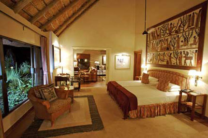 Sable Camp - Sabi Sand Game Reserve - South Africa Safari Luxury Camp