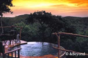 Phinda Rock Lodge - Africa Discovery