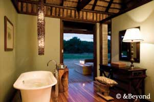 Phinda Vlei Lodge - Phinda Private Game Reserve