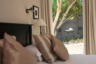 Wilderness Manor Guest House - Garden Route - South Africa Hotel
