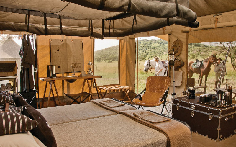 Singita Explore Mobile Tented C& - Serengeti National Park - Tanzania Safari C& & Singita Explore Mobile Tented Camp | Safari Camps in Serengeti ...