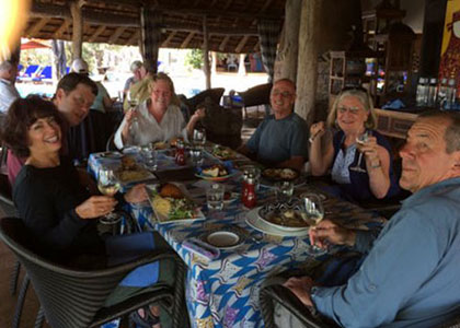 Best of Zimbabwe and Botswana, May 12 – 25 2014 Group Trip