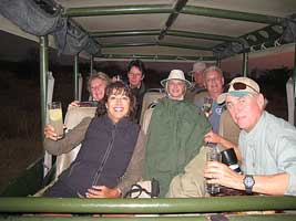 South Africa and Namibia Safari with Africa Discovery