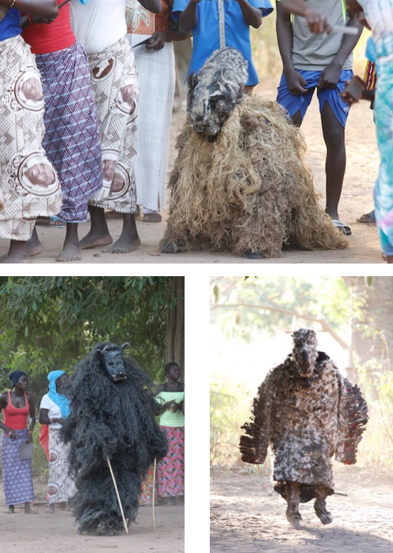 Culture in Casamance