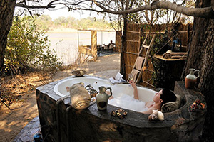 Kaingo Safari Lodge - South Luangwa National Park