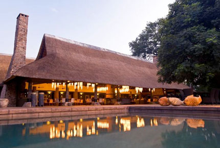 Mfuwe Lodge - South Luangwa National Park - Zambia Safari Lodge