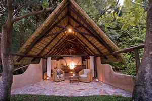 Nkwali Camp - South Luangwa National Park