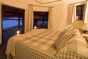 Nsefu Camp - South Luangwa National Park