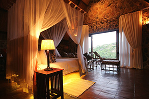Big Cave Camp - Matobo Hills National Park, Zimbabwe
