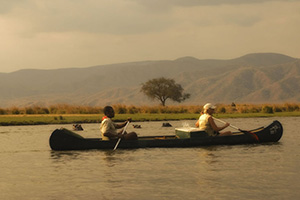 Wild Zimbabwe Highlights - Zambezi Life Styles Camp, Mana pools National Park